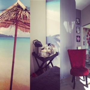 Cocoon Boutique Spa Radisson Blu Sandton Review