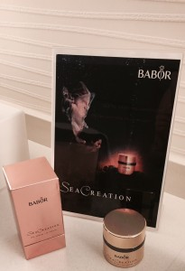 Barbor Sea Creation Product Review The Spa Life