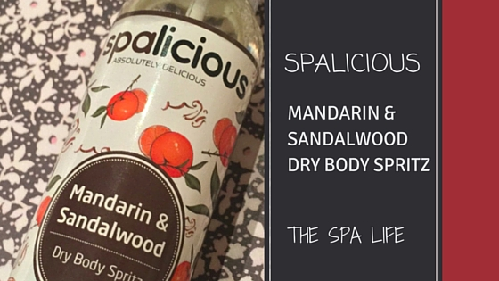 Spalicious Product Review